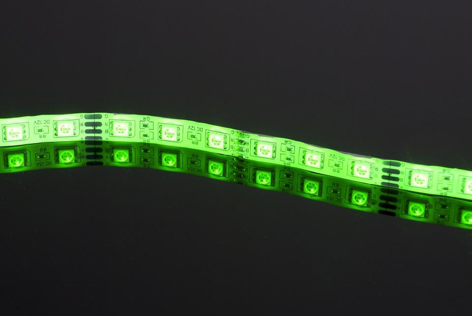Vorteile der Verwendung von LED-Panel-Leuchten